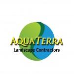Aquaterra Landscape Contractors logo