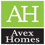 Avex Homes Logo