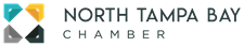 Northern Tampa Bay Chamber logo