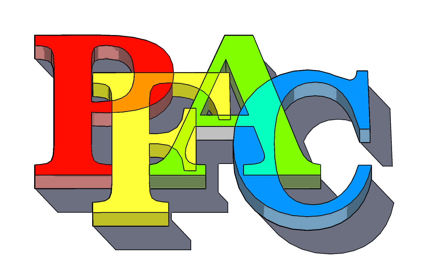 Pasco Fine Arts Council Logo