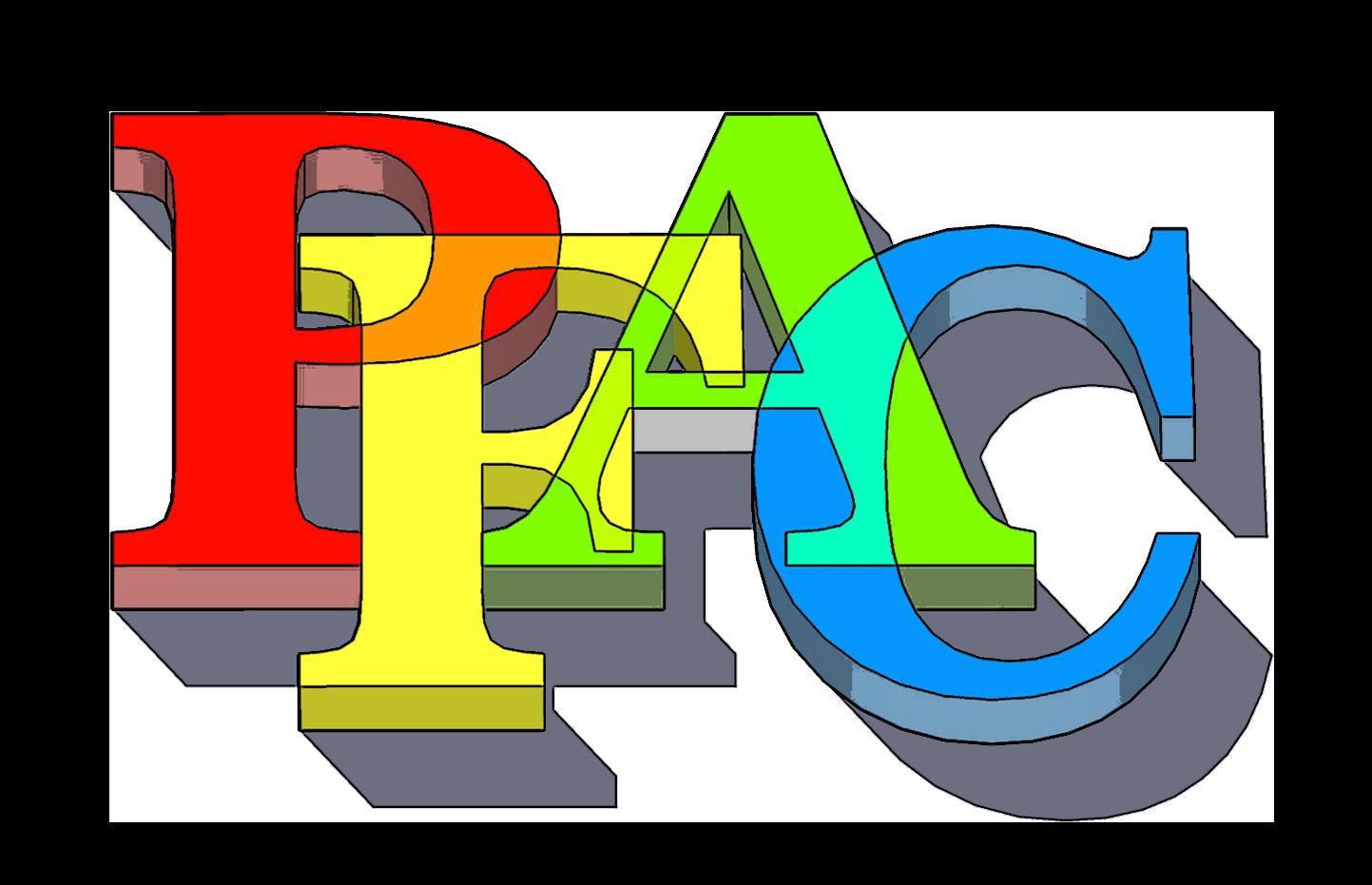Pasco Fine Arts Council Logo
