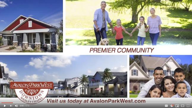 Wesley Chapel's Premier Community